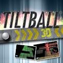 Tiltball 3D logo