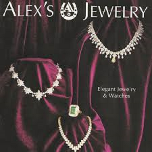 Alex's Jewelry