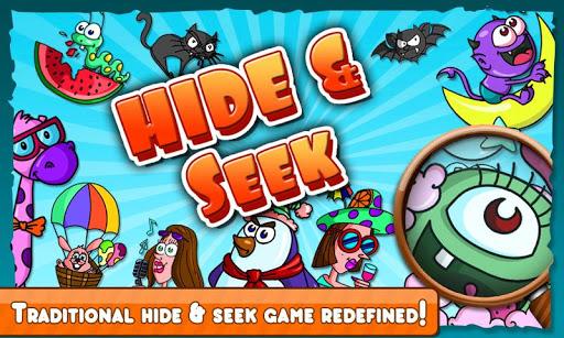 Hide Seek