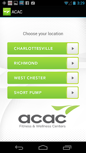 ACAC Fitness Centers