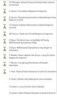 SimpleQuit: Quit Smoking App- screenshot thumbnail