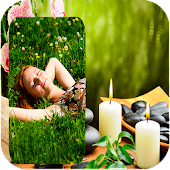Zen Relax Photo Frames