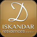 Iskandar Residences Medini icon