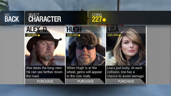 Ice Road Truckers- screenshot thumbnail