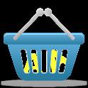 theShoppingListApp logo