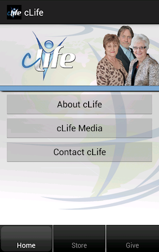 cLife Ministries