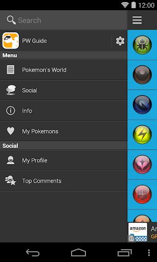 Breeding Guide Pokemon's World