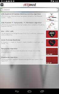 玩免費醫療APP|下載ACLS med app不用錢|硬是要APP