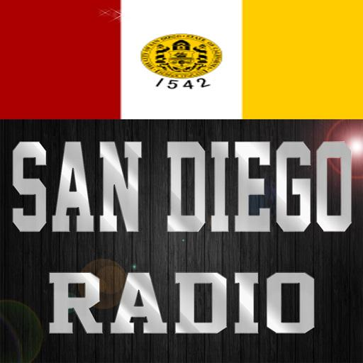 San Diego Radio Stations