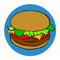 Food icons icon