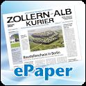Zollern-Alb-Kurier ePaper icon