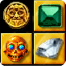 Mayans Jewel Quest icon
