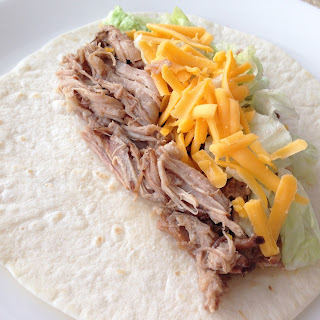 Slow Cooker Spicy Dr. Pepper Shredded Pork
