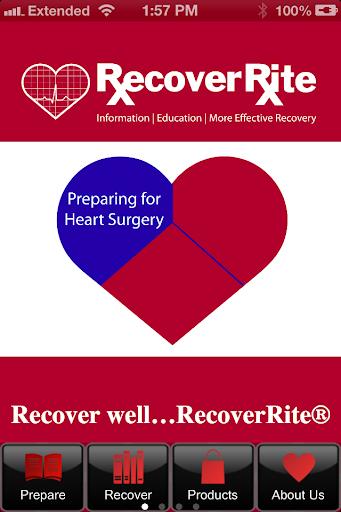 RecoverRite