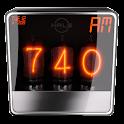 HALE Dreamer Alarm Clock icon