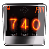HALE Dreamer Alarm Clock