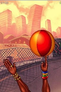 Spin the Ball - screenshot thumbnail