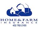 Home and Farm Insurance logo