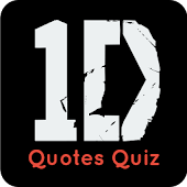 One Direction Quotes QUIZ