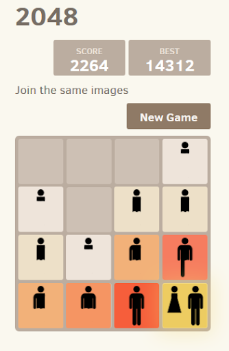 2048 Images