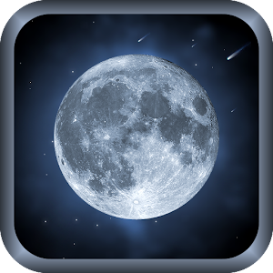 Deluxe Moon - Moon Calendar for Android