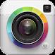 FxCamera - a free camera app