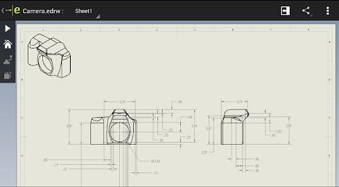 eDrawings Screenshot 20