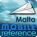 Malta - Travel Guide & Map icon