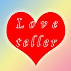 Love teller ทำนายรัก icon