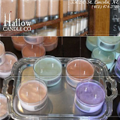 Hallow Candle Co.