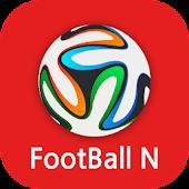 풋볼N - 국내외 리그와 국대팀까지 FootBall N