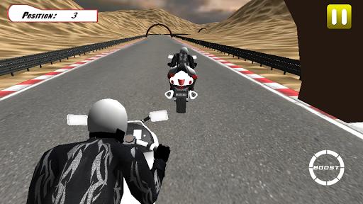 摩托GP淘汰賽