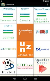 Ўзбекистон Uzbekistan News