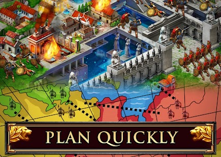 Game of War - Fire Age- screenshot thumbnail