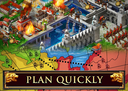 Game of War - Fire Age 2.16.405 screenshot 14365
