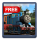 Train and Friends Puzzle Game