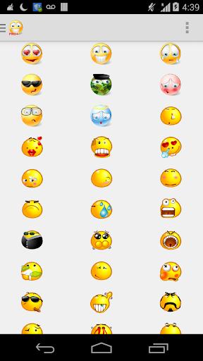 emoticon pro
