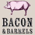 Bacon & Barrels icon