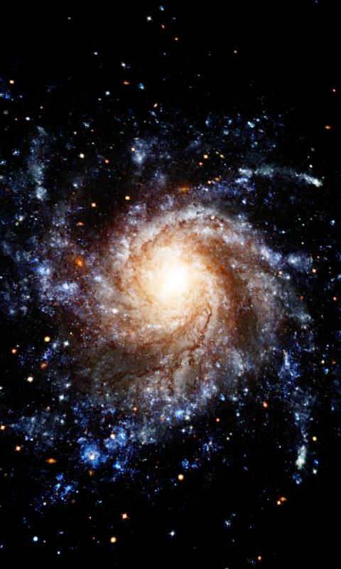galaxy wallpaper google - photo #7