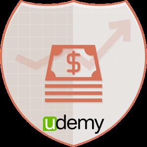 Venture Capital Funding Course Icon
