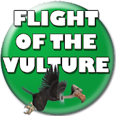 Flight Of The Vulture
