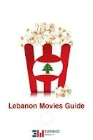 Screenshot of Lebanon Movies Guide