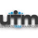 Ultimate Task Manager (UTM) logo