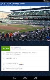 SeatGeek Event Tickets Screenshot 36