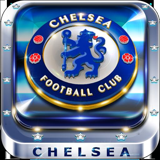 CHELSEA FC 3D Live-Wallpaper 娛樂 App LOGO-硬是要APP