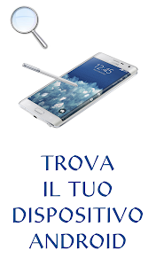 Trova cellulare - smartphone screenshot 4