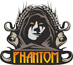 Logo of Phantom Ales Hop Burst Apple Cider