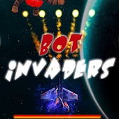 Bot Invaders