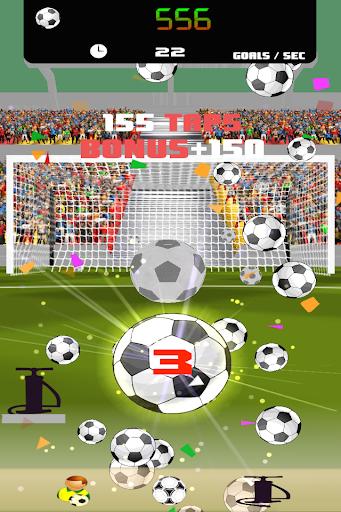 Golden Boot:Make It Goals