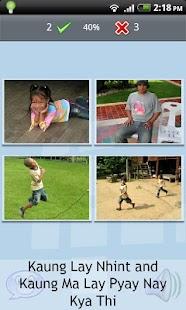 L-Lingo Learn Burmese- screenshot thumbnail